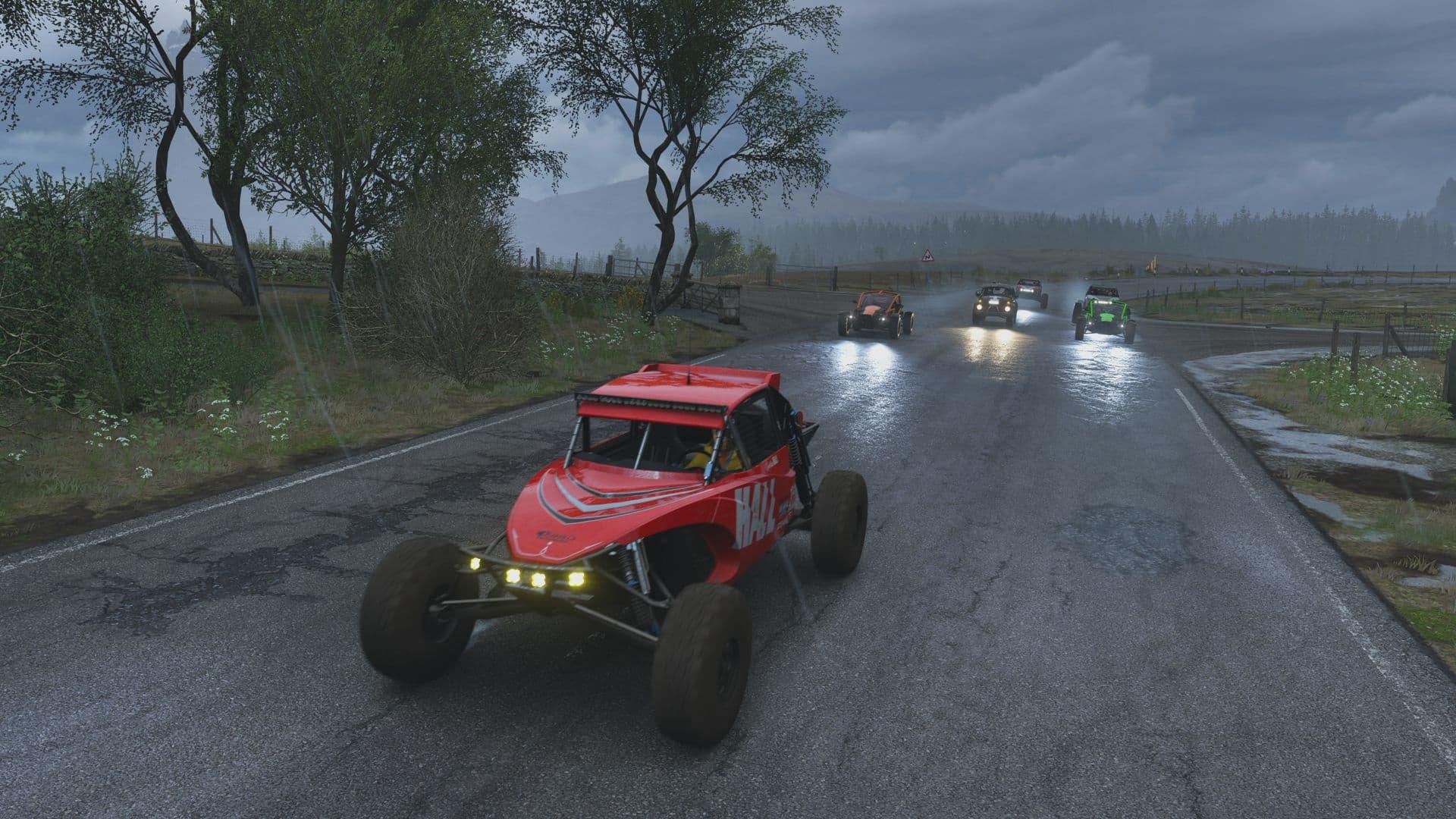 Xbox One Forza Horizon 4: Fortune Island
