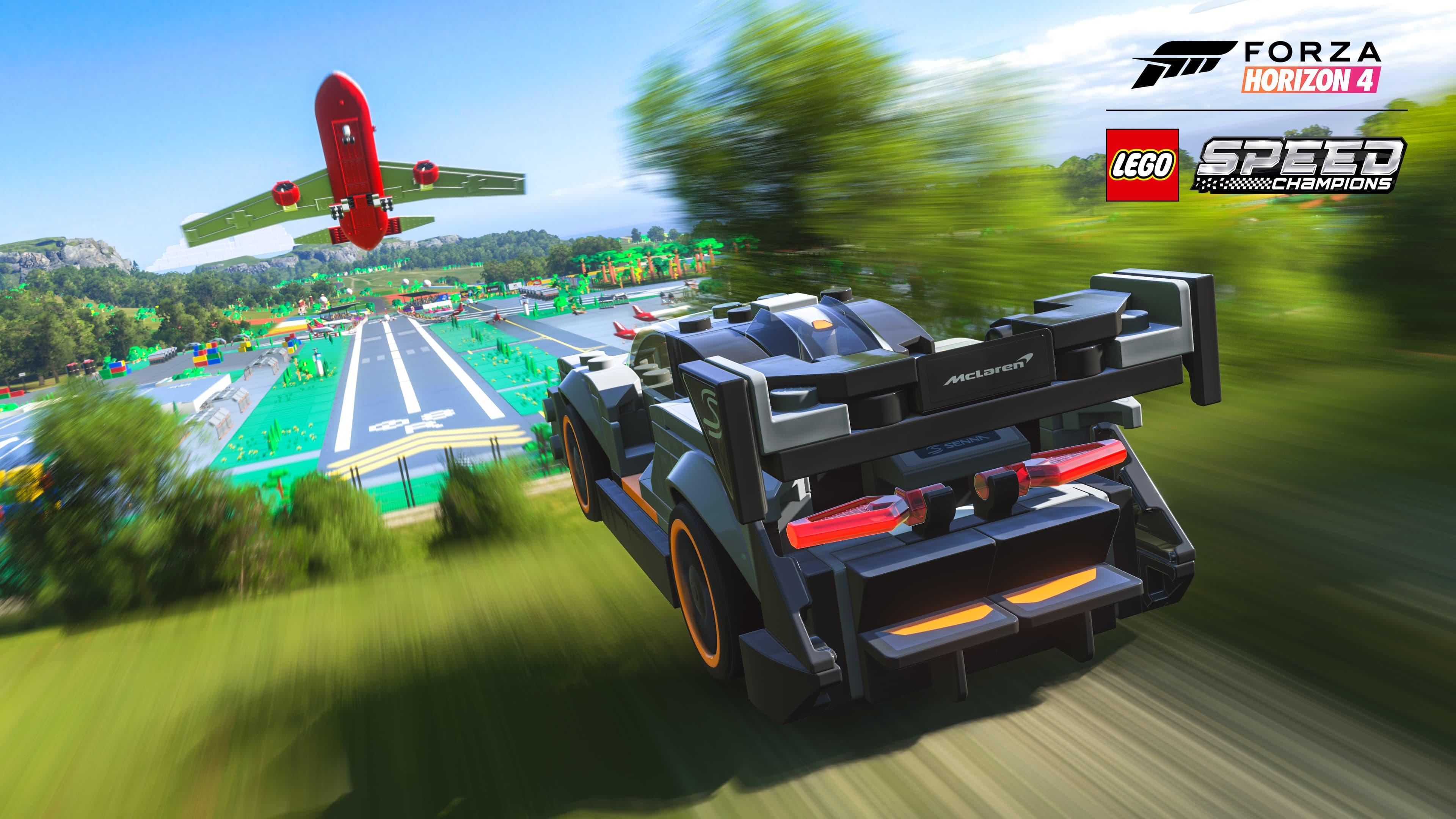 Forza Horizon 4: LEGO Speed Champions Xbox