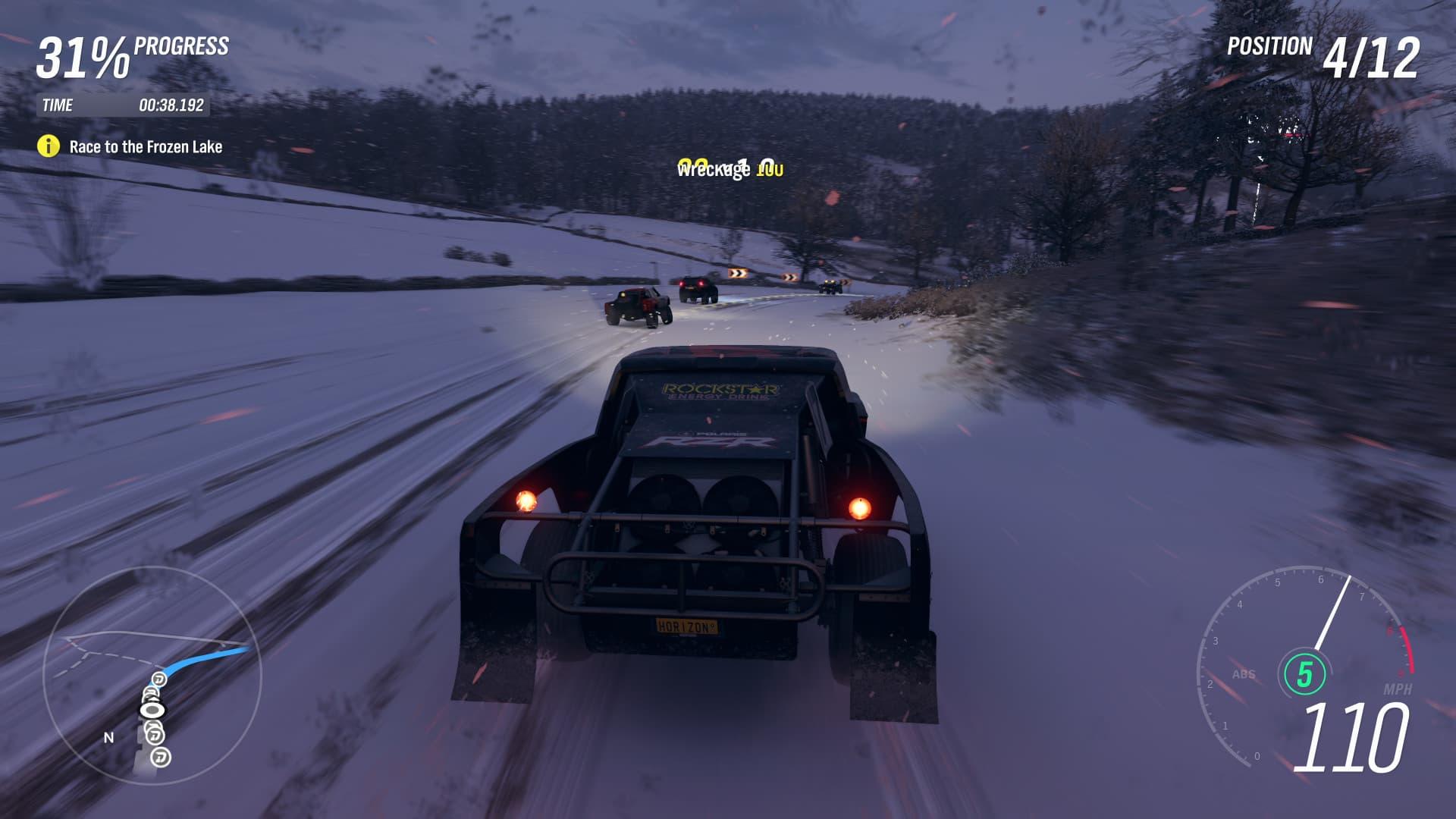 Forza Horizon 4 - Image n°6