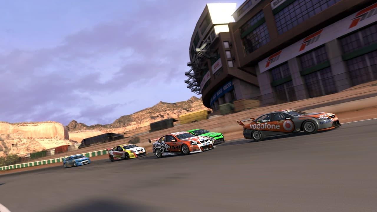Forza Motorsport 3 - Image n°7