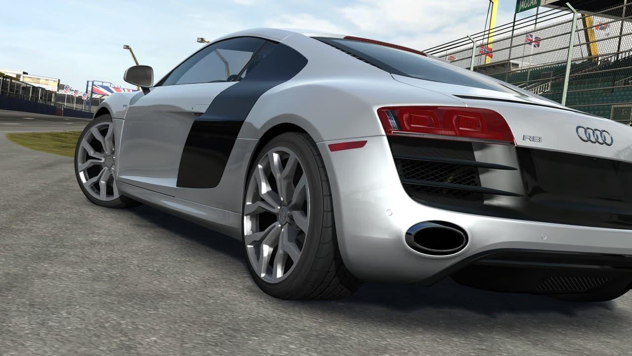 Forza Motorsport 3 - Image n°8