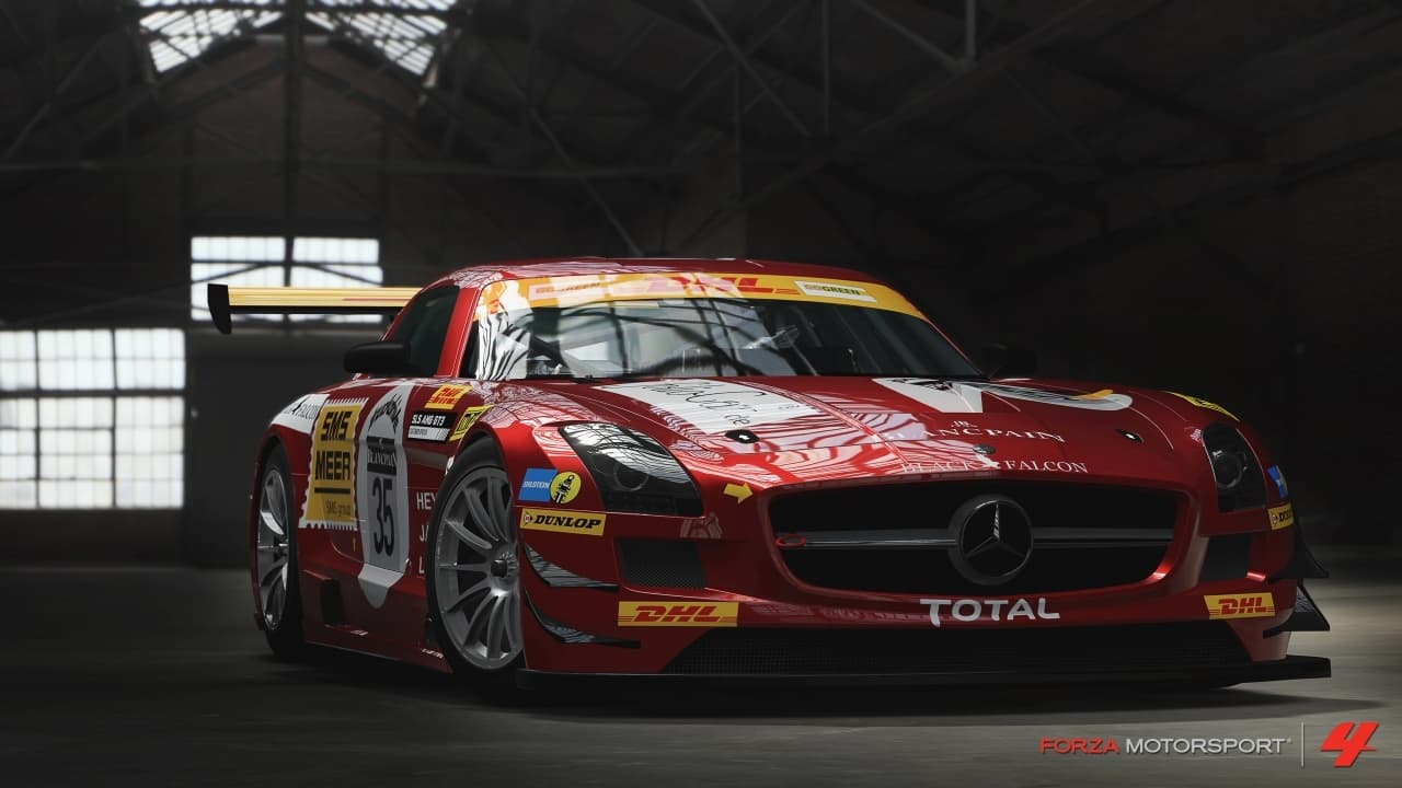 Forza Motorsport 4 - Image n°6
