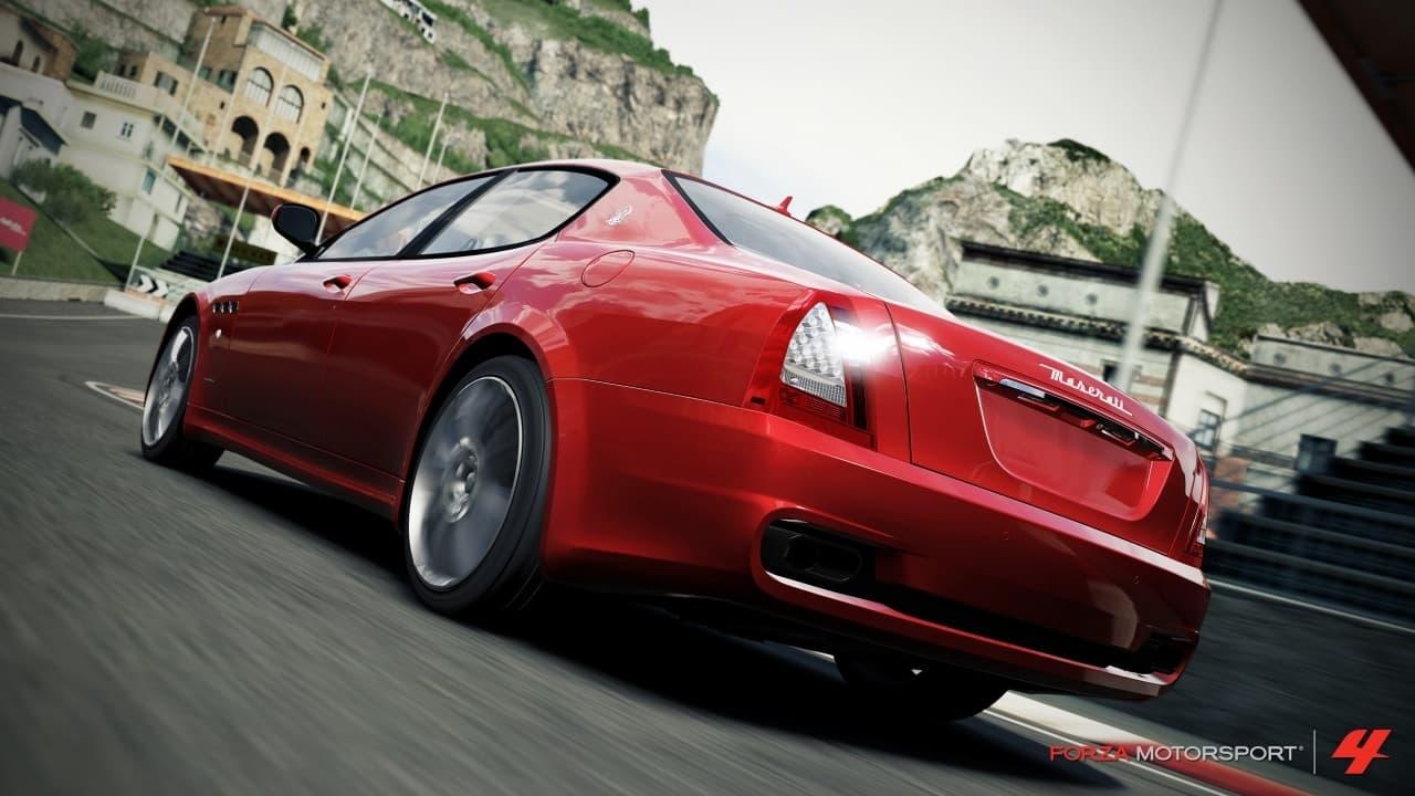 Forza Motorsport 4 - Image n°7