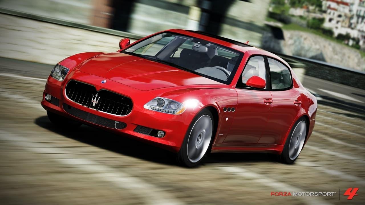 Forza Motorsport 4 - Image n°8