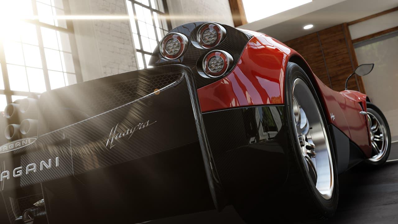 Forza Motorsport 5 - Image n°7