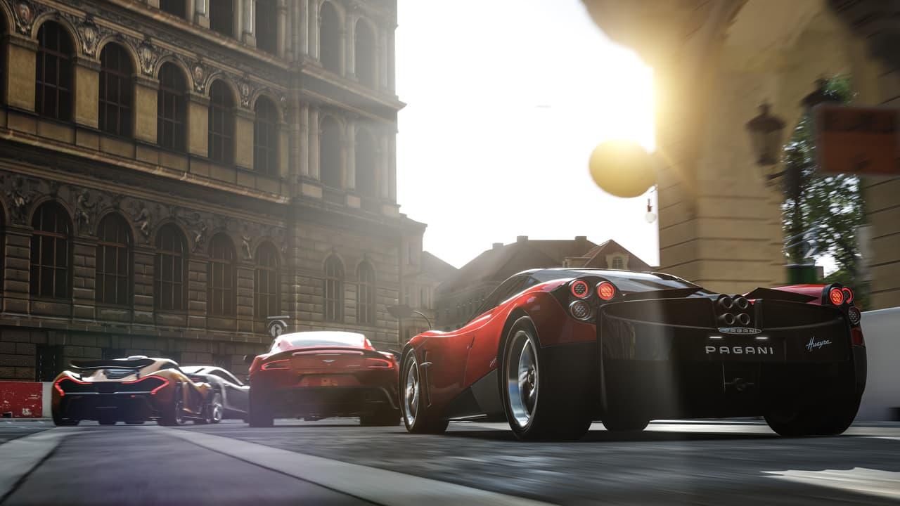 Forza Motorsport 5 - Image n°8