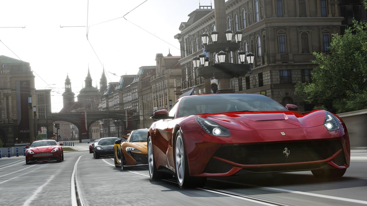 Forza Motorsport 5 Xbox