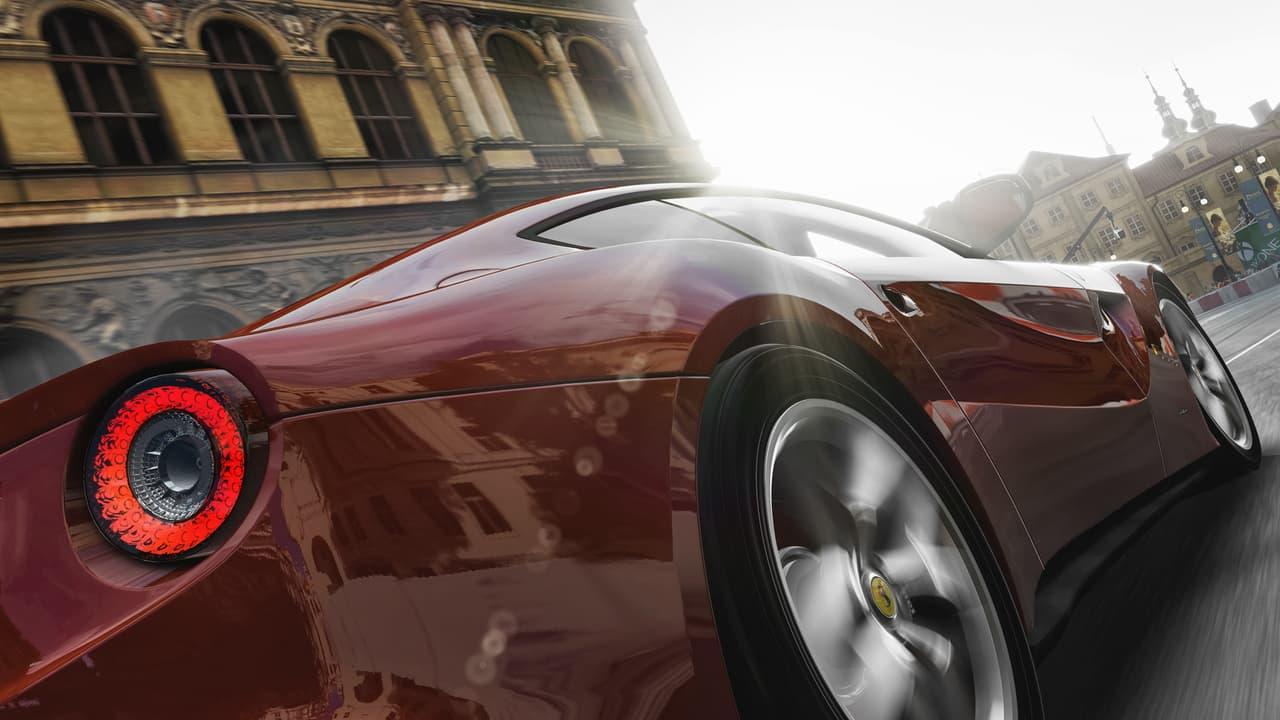 Forza Motorsport 5 - Image n°6