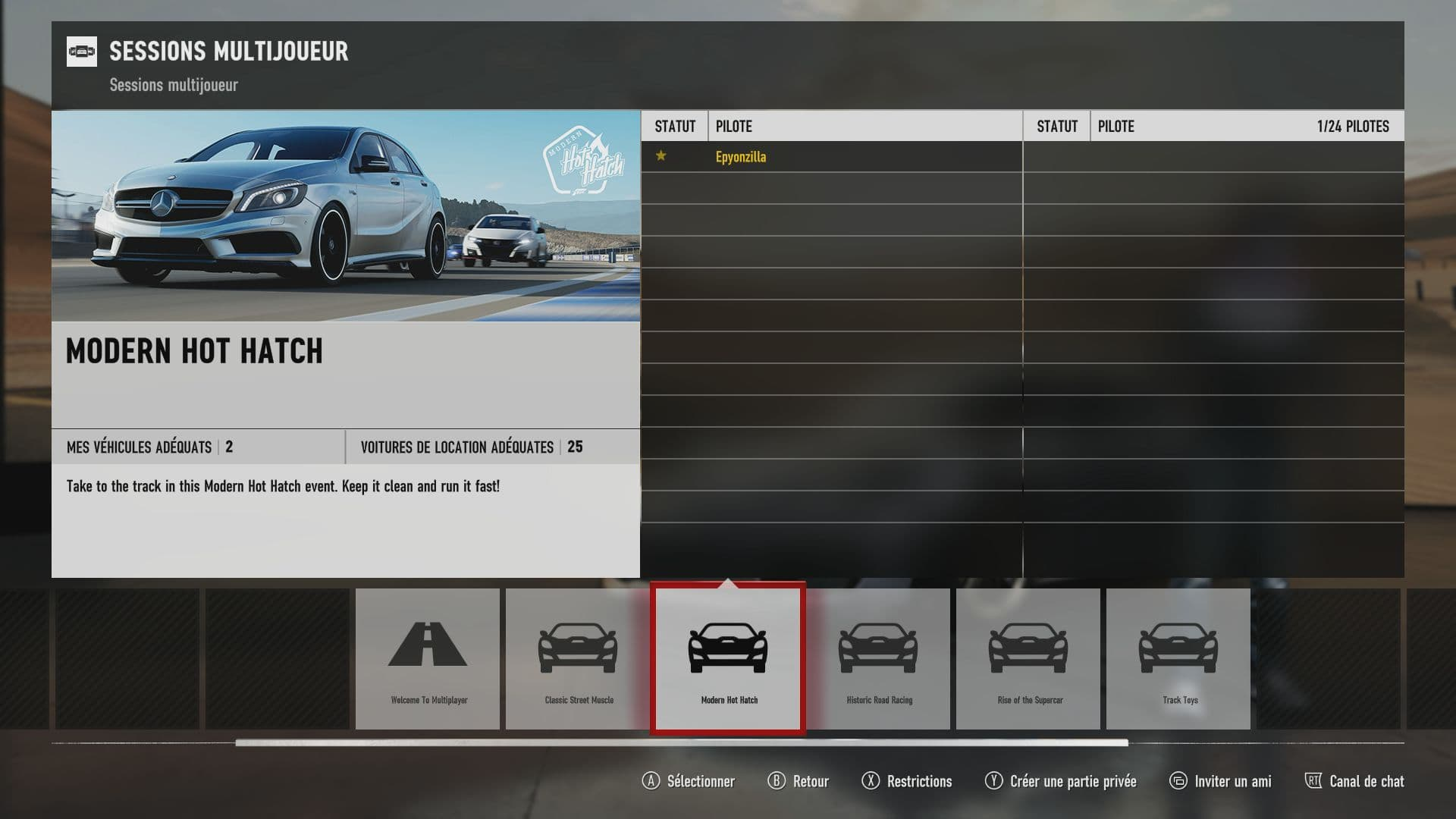 Forza Motorsport 7 - Image n°6