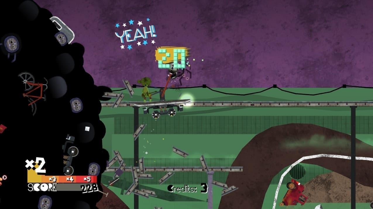 Fret Nice Xbox 360