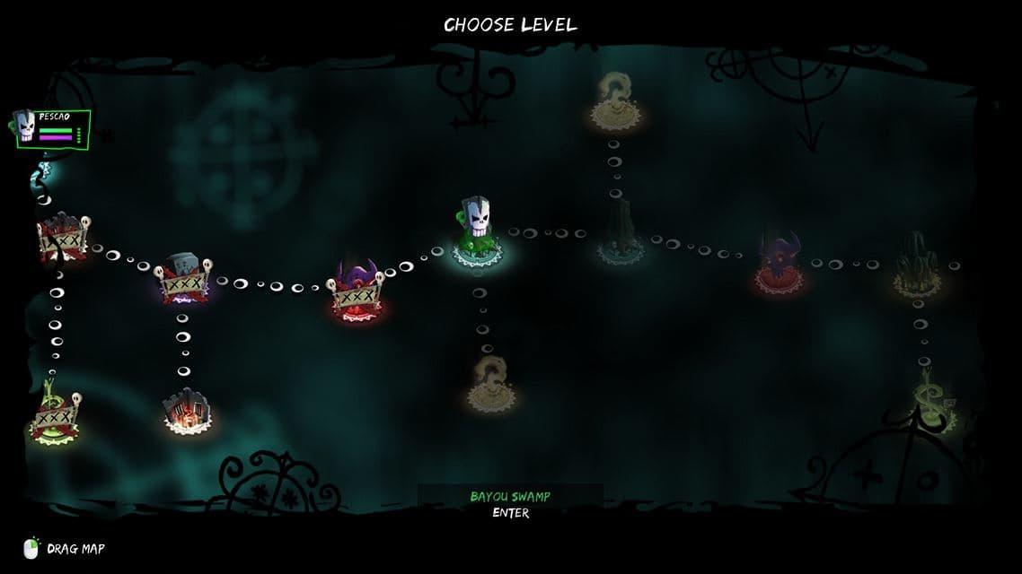 Full Mojo Rampage Xbox One