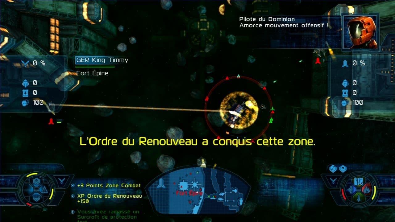 Fusion: Genesis Xbox