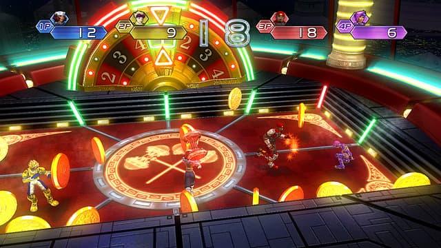 Fuzion Frenzy 2 Xbox