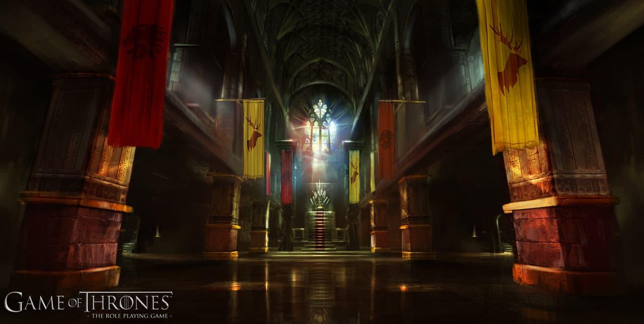 Game of Thrones: Le Trône de Fer - Image n°6