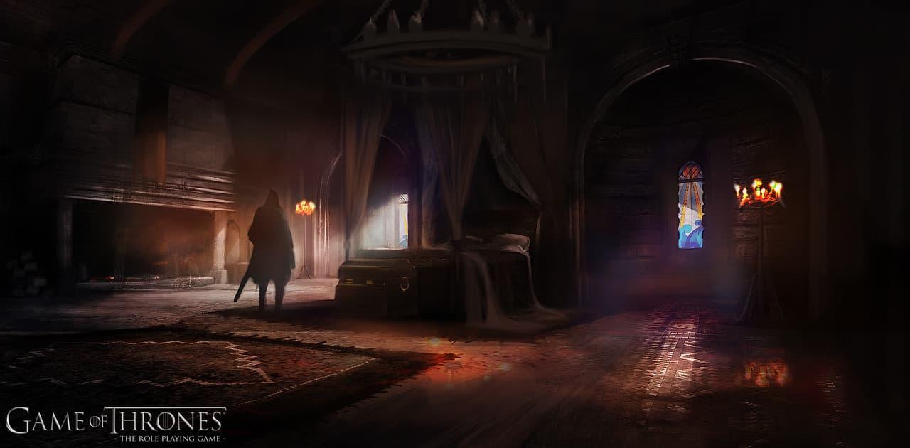 Game of Thrones: Le Trône de Fer - Image n°7