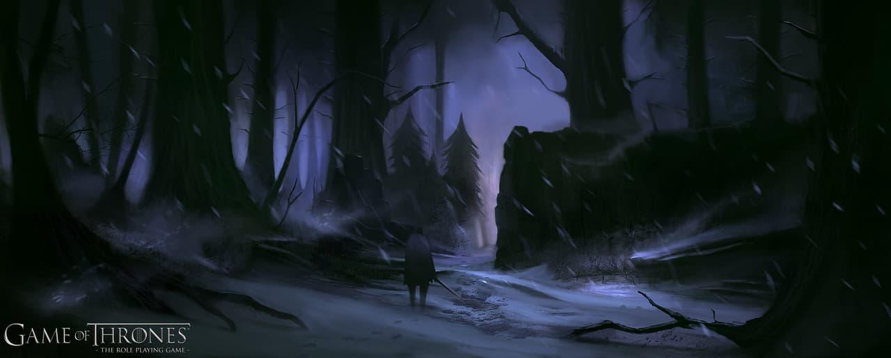 Game of Thrones: Le Trône de Fer - Image n°8
