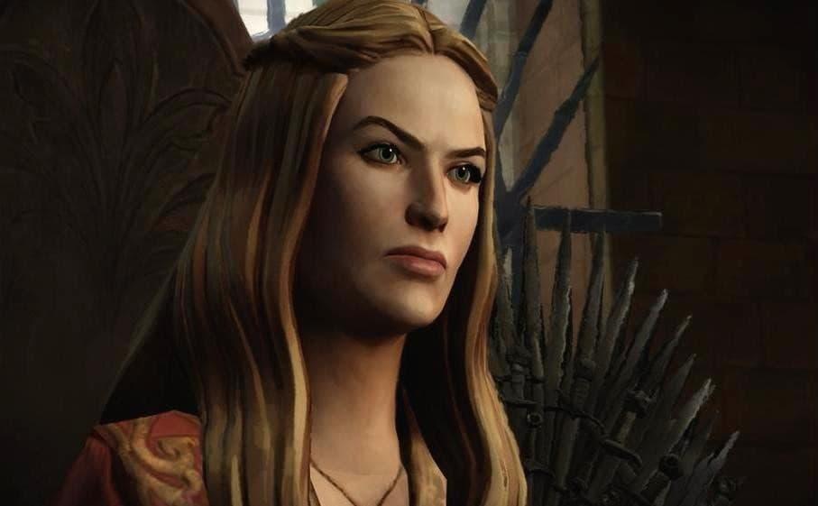 Games of throne: Telltales nous révelent les premiers visuels du jeu!