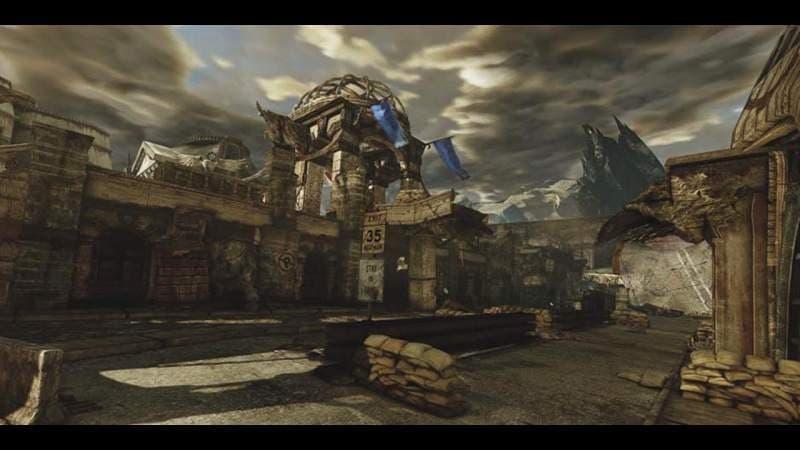 Gears oph War 3