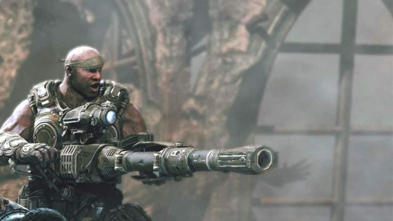 Gears of War 3 - Image n°7