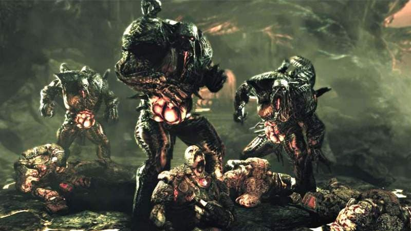 Gears of War 3 - Image n°6