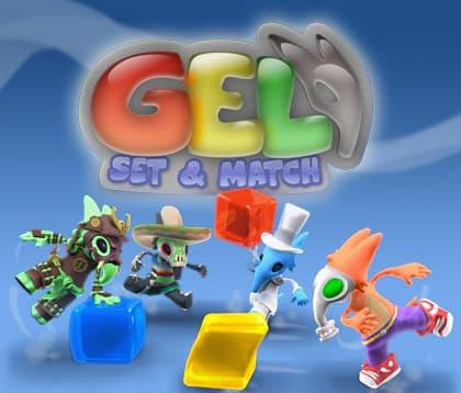 Gel: Set & Match - Image n°6