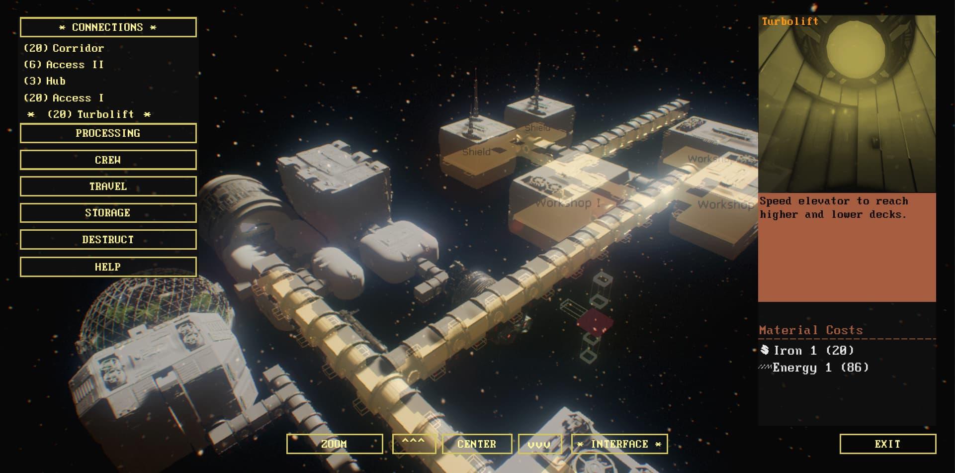 Genesis: Alpha One Xbox