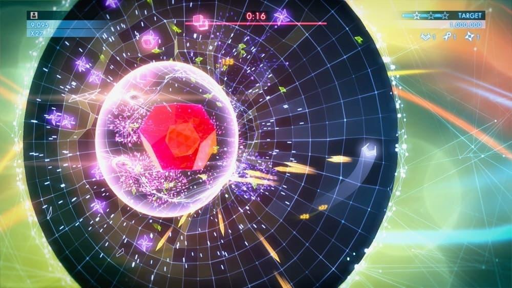 Geometry Wars 3: Dimensions - Image n°6