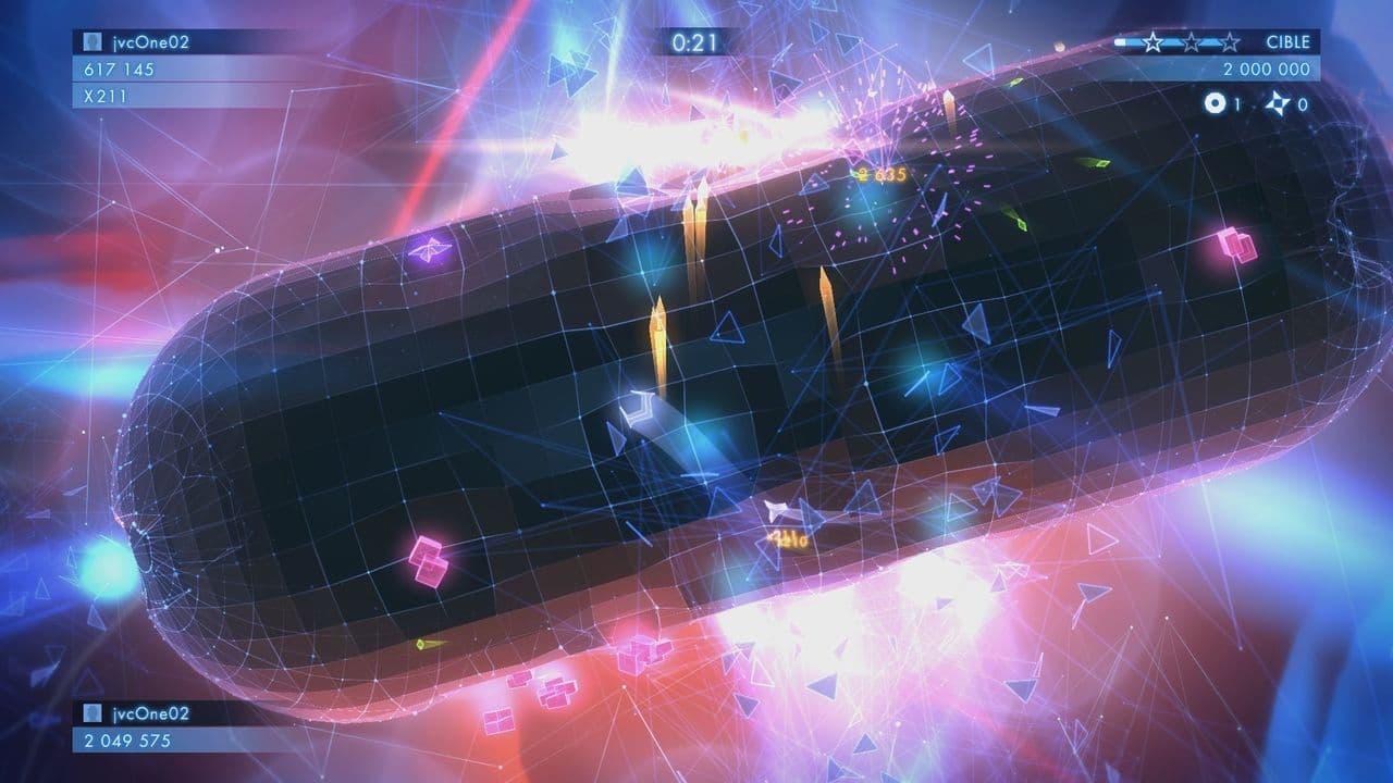 Xbox One Geometry Wars 3: Dimensions