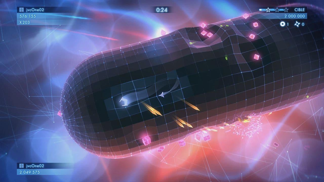 Geometry Wars 3: Dimensions Xbox One