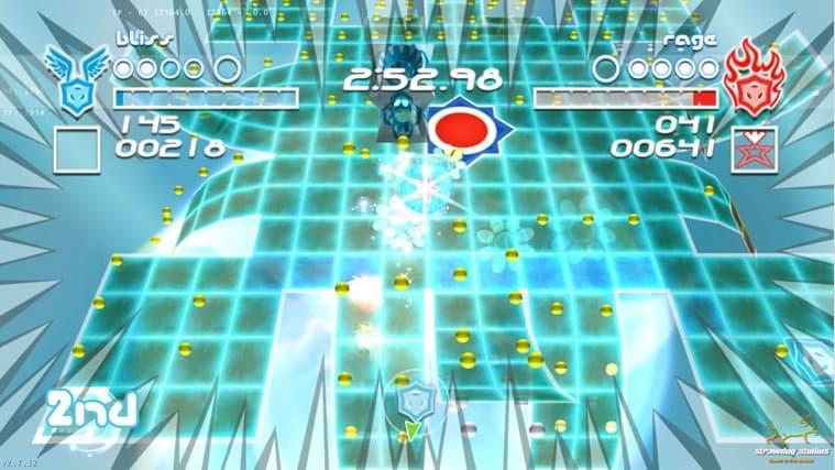 Geon: Emotions Xbox