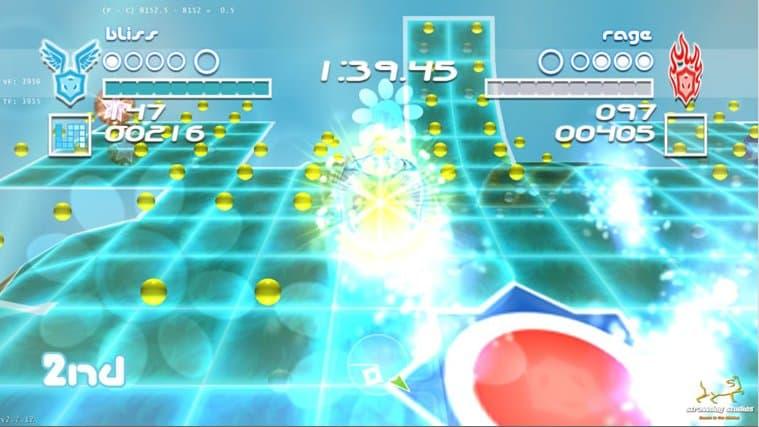 Geon: Emotions Xbox 360