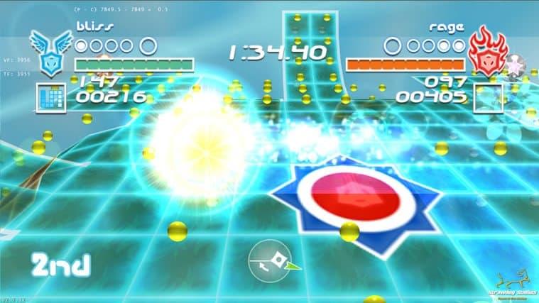 Xbox 360 Geon: Emotions