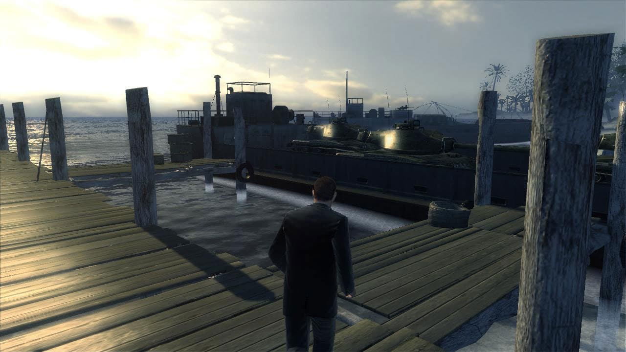 Xbox 360 Ghost of Moscow: Death to Spies