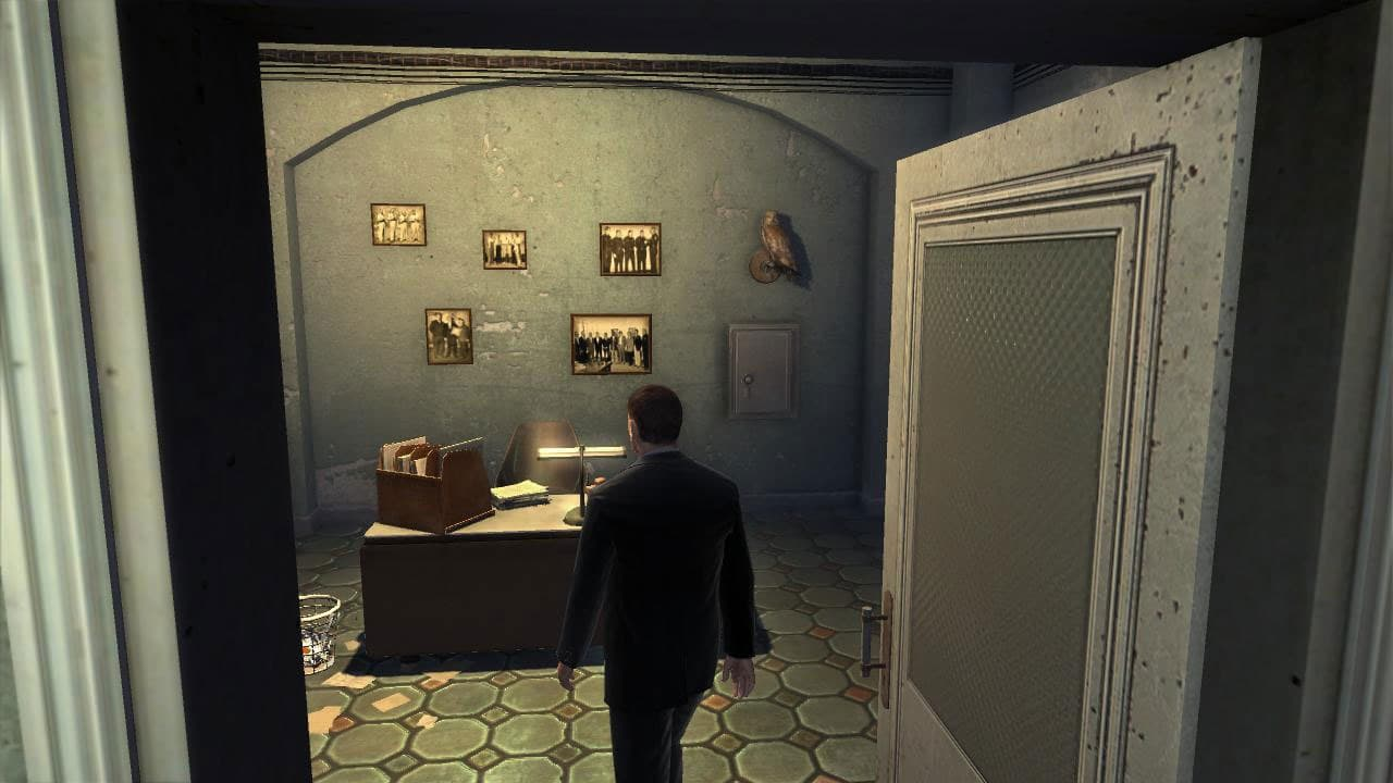 Ghost of Moscow: Death to Spies - Image n°8