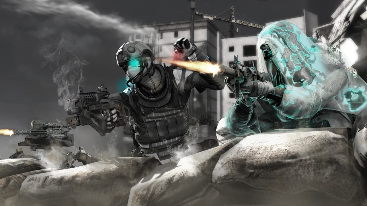 Ghost Recon Future Soldier - Image n°7