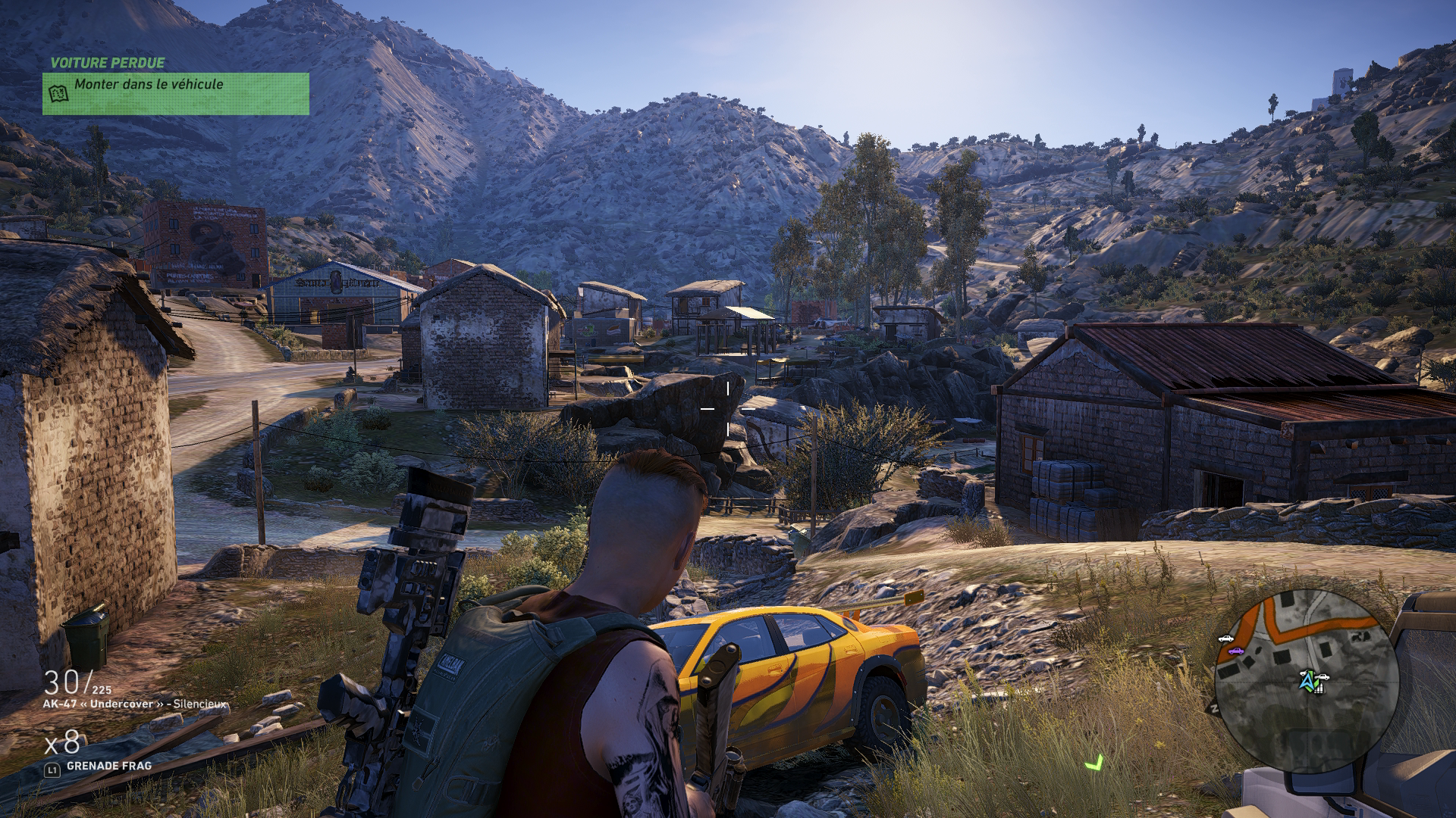 Ghost Recon Wildlands: Narco Road Xbox One