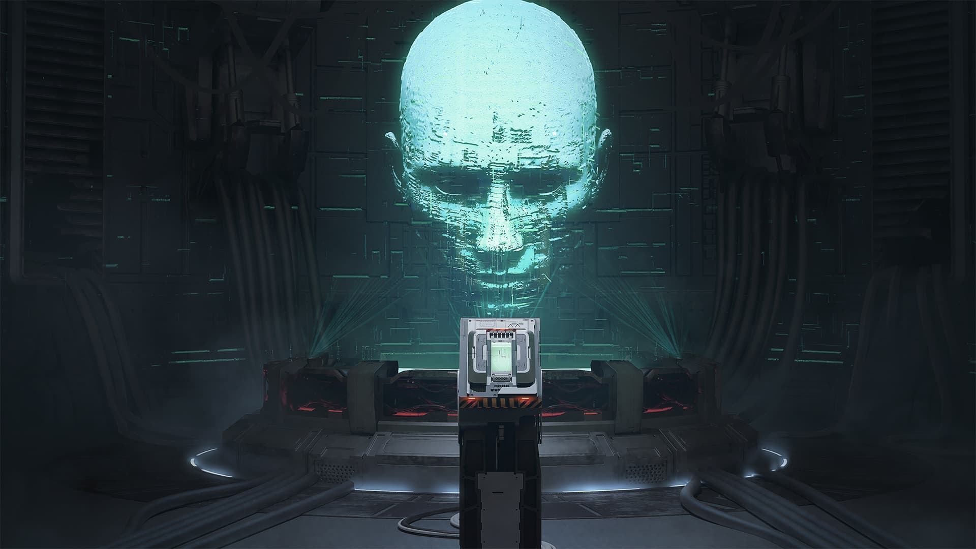 Ghostrunner Xbox Series X & S