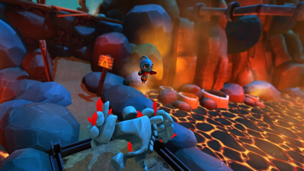 Ginger: Beyond the Crystal Xbox One