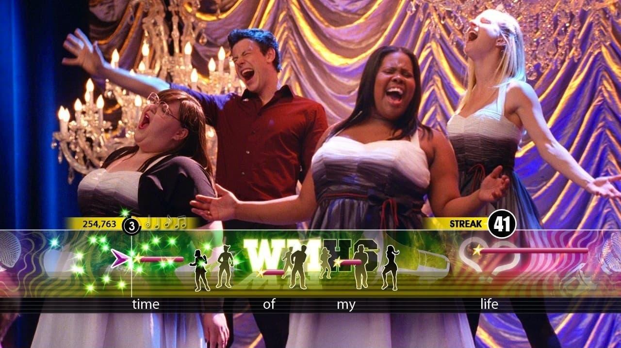 Glee Karaoke Revolution: Volume 3