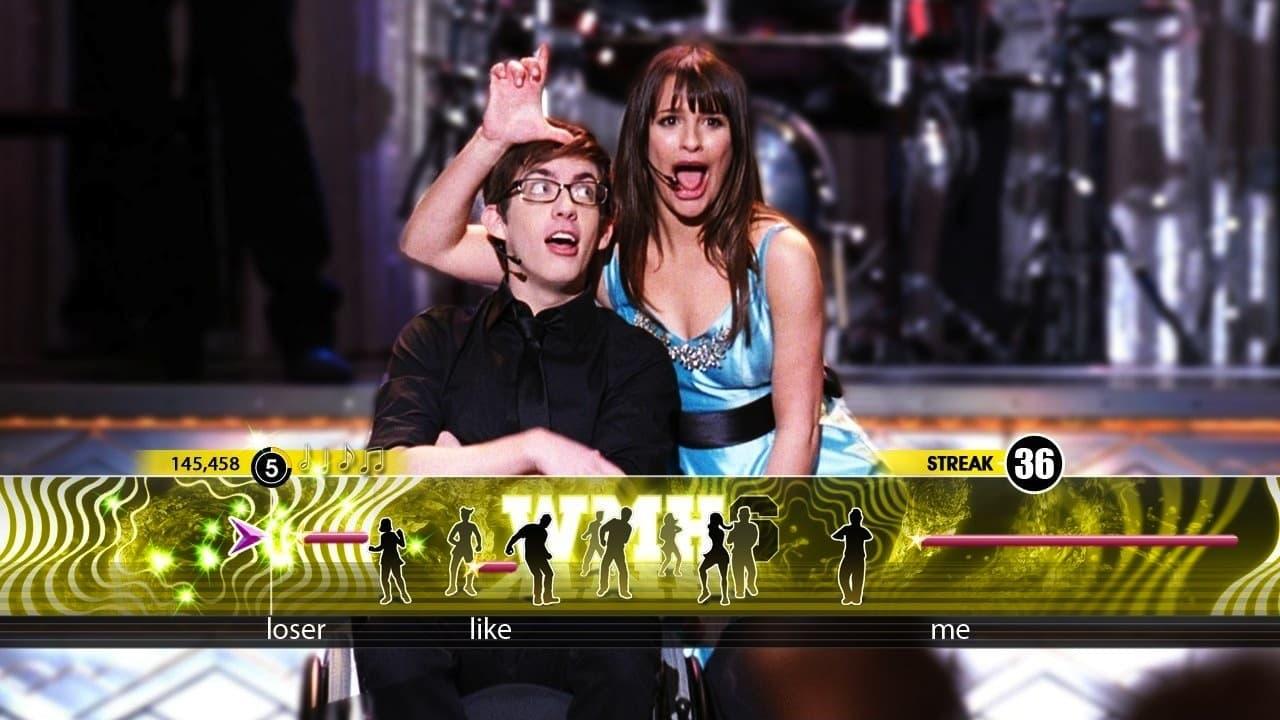 Glee Karaoke Revolution: Volume 3 Xbox 360