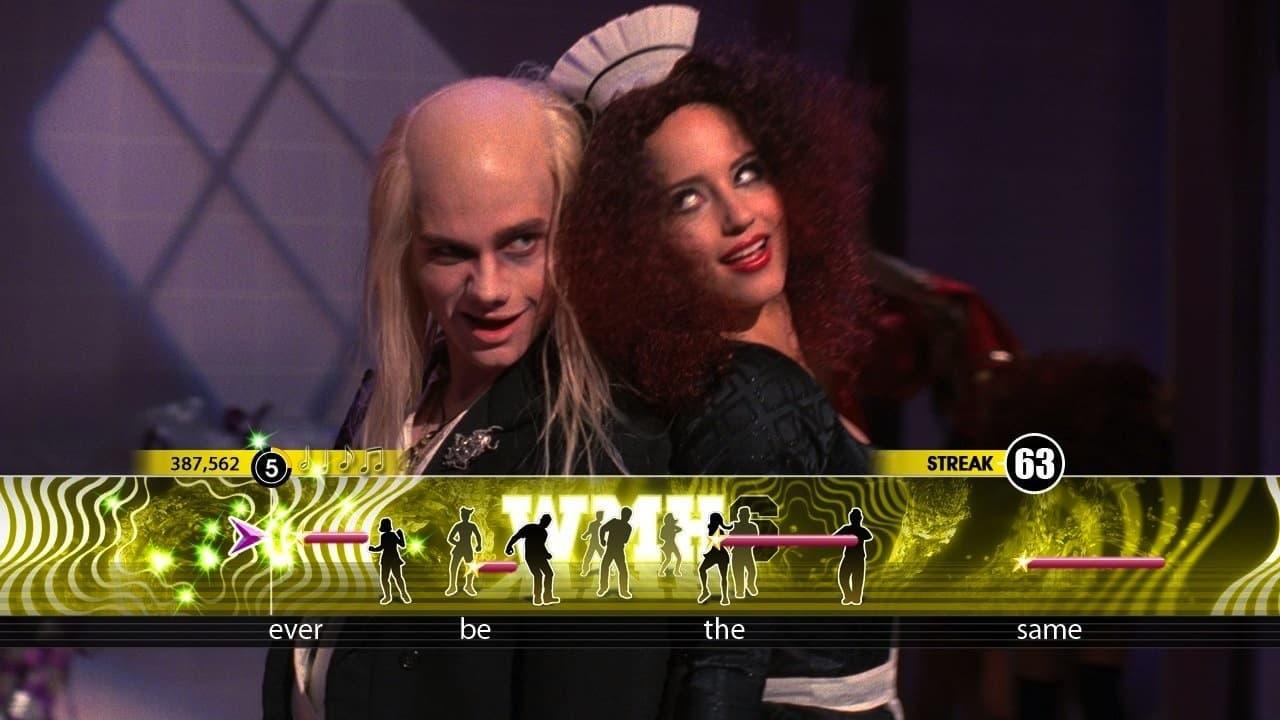 Xbox 360 Glee Karaoke Revolution: Volume 3