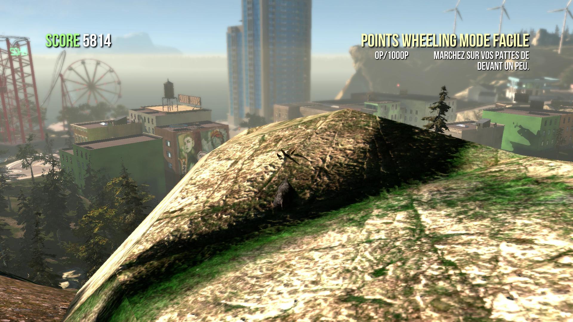 Xbox One Goat Simulator