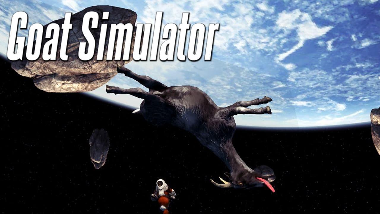 Goat Simulator - Image n°6