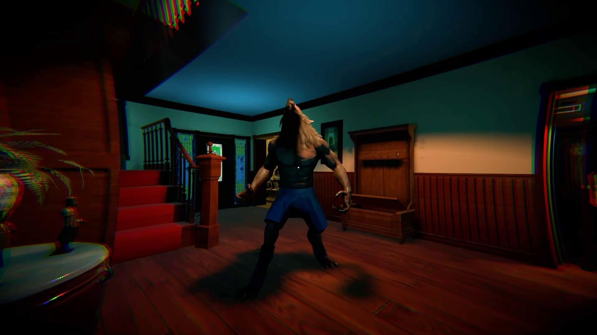 Goosebumps: Dead of Night Xbox
