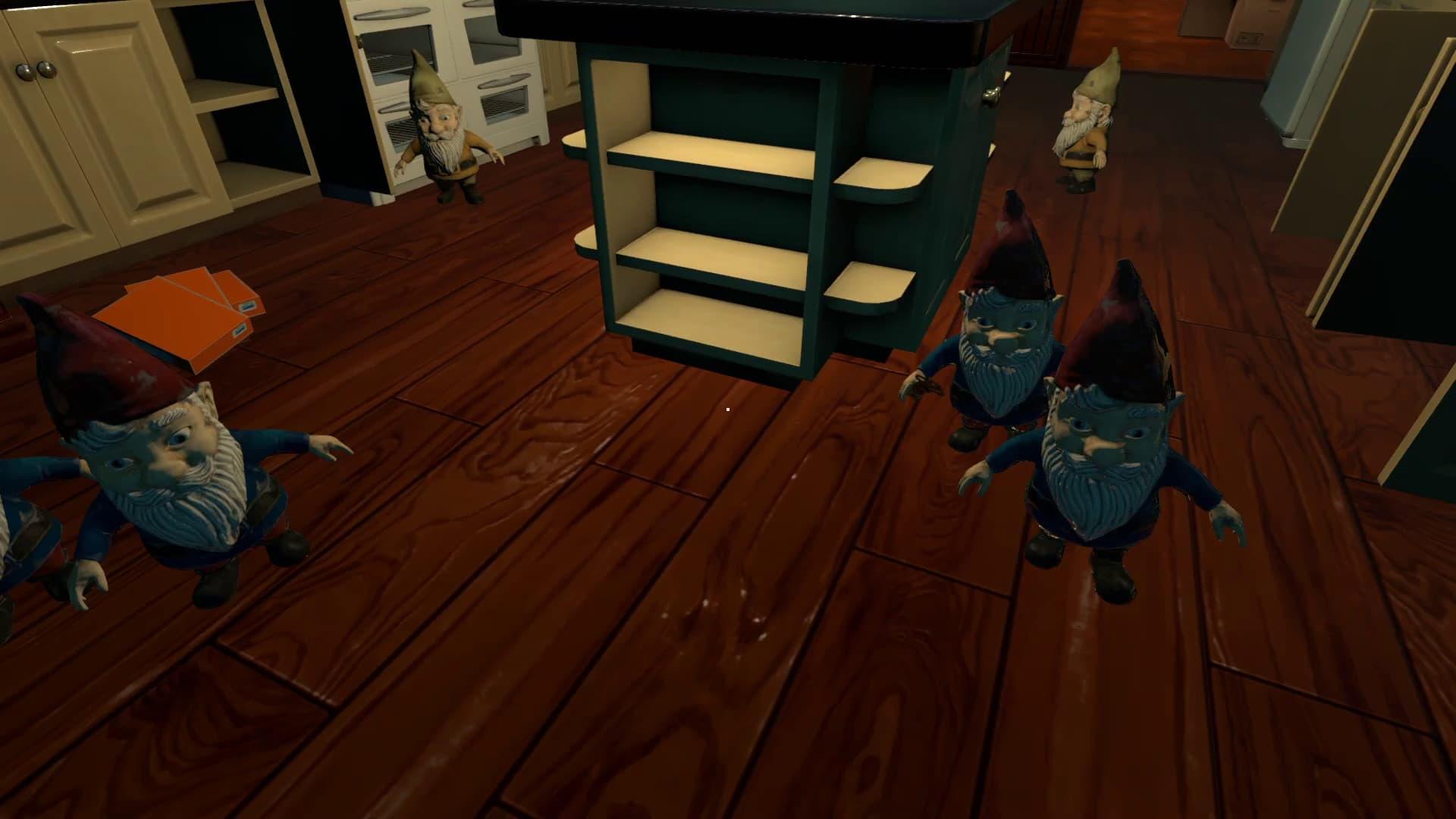 Goosebumps: Dead of Night Xbox One