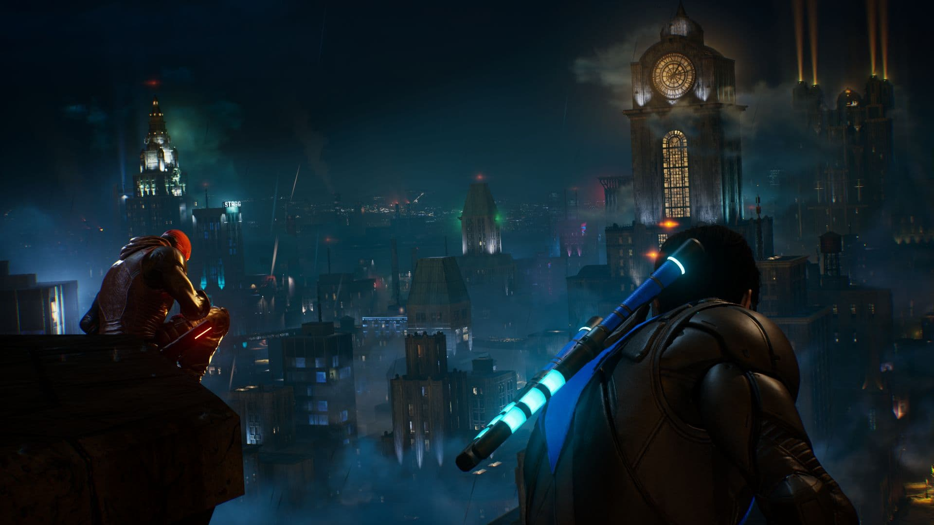 Gotham Knights Xbox