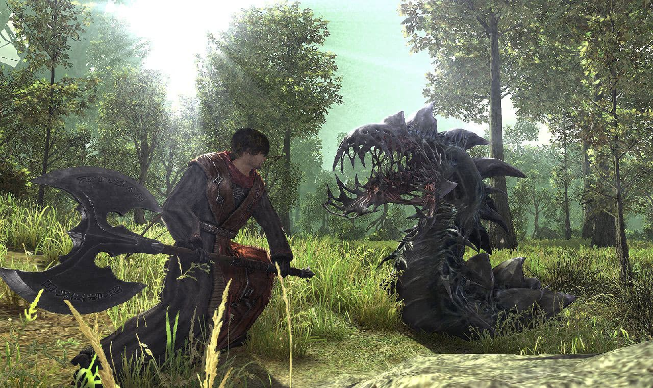 Gothic 4: Arcania Xbox