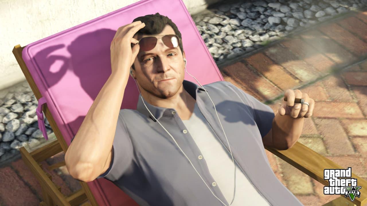 Grand Theft Auto V - Image n°6