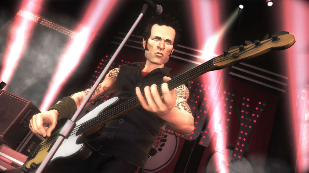 Green Day: Rock Band Xbox