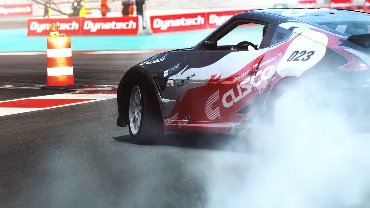 GRID: Autosport - Image n°8